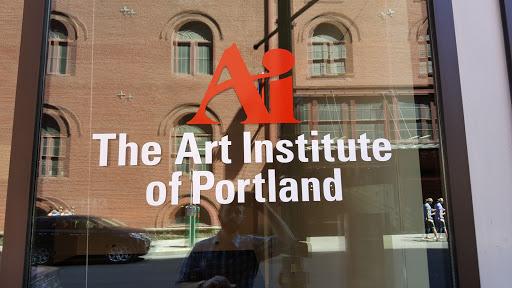 the art institute of portland ingress portal