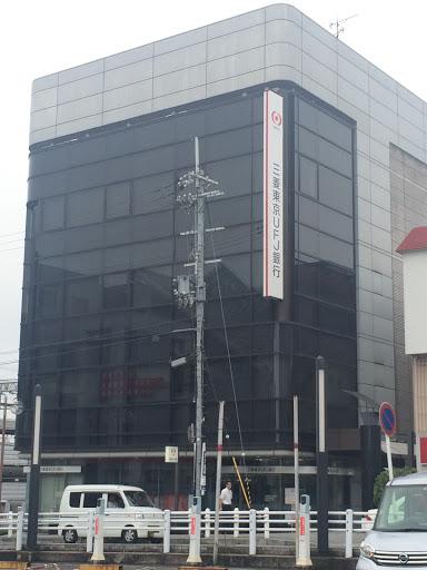 銀行 三菱 支店 ufj 東京