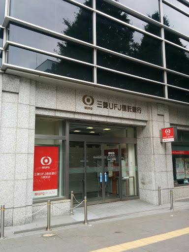 三菱 ufj 銀行 支店