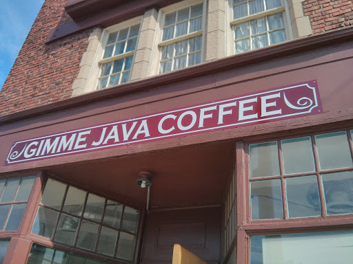 Image result for gimme java coffee shaker heights oh