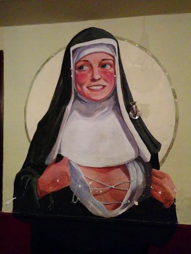 Teta De Monja